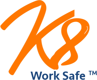 Logo K8